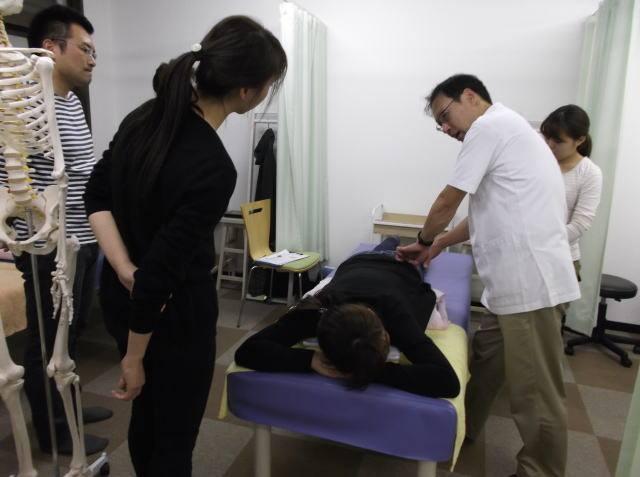 トリガーポイント鍼療法勉強会・セミナー